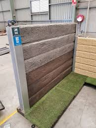 Pioneer Display For Bunnings Warehouse Expo Coming Up Next Week For More Inform Pionee In 2020 Landscaping Retaining Walls Backyard Retaining Walls Fence Design
