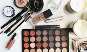 luxurious makeup collections