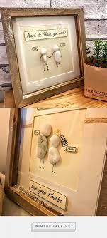 personalised gifts pebble art pebble