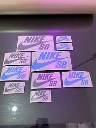 Stickers Decals Nike Stickers