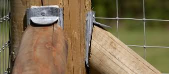 Vicebite Stay Brackets Vicebite Fencing Stay Brackets Part Of The Fencing Range From The Fence Line