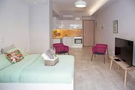 Omnia Pagrati Apartments, Athens, Greece: Book Now!