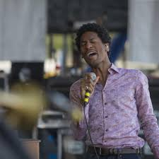 New Orleans' Jon Batiste teams with funk guitarist Cory Wong for ...