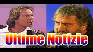 """Video :: Antonio Zequila: """"Pappalardo? Mai più visto. La Ra ..."""