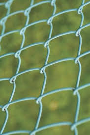 How To Bias Cut On A Chain Link Fence Home Guides Sf Gate