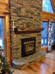 cedar fireplace mantels