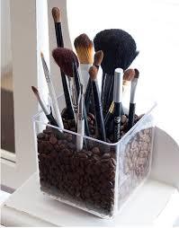 25 diy makeup storage ideas that will