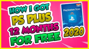 free ps plus get free psn codes easy