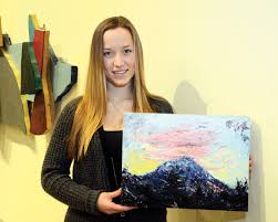 Young Artist of the Week: Abby Taylor | North Shore News