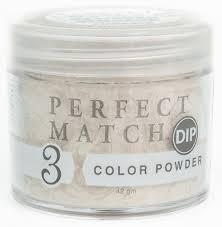 perfect match illuminate lechat nails