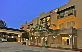 fairfield inn hotels near knotts berry