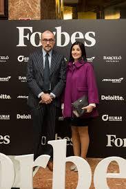 Josu Jon Imaz recoge el Premio Forbes al mejor CEO | Forbes España ...
