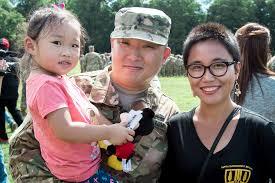 20160907-Z-TL617-0050   U.S. Army Maj. James Kim, the 369th …   Flickr