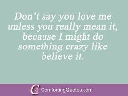 sweet love quotes for him from the heart com
