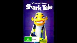 Opening to Shark Tale 2005/2014 Reprint DVD (Australia) - YouTube