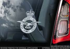 Pinbacks Bobbles Lunchboxes Pinbacks United Kingdom Crest Decal British V01 Royal Coat Of Arms Car Window Sticker Zsco Iq