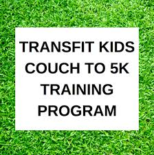 active family couch to 5k program
