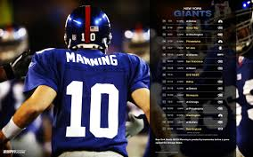 new york giants nfl football sports