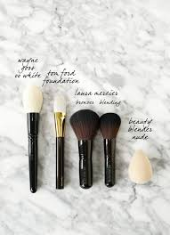 makeup brushes for the face cheeks