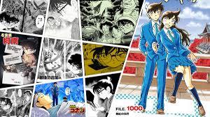 Detective Conan Family Subs - Home