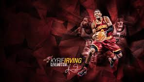kyrie irving cleveland cavaliers nba