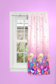 New Kids Bedroom Curtains Choose One Or More Girls Disney Character Boys