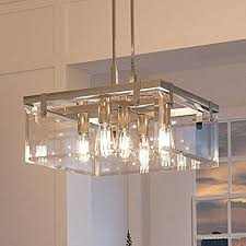 luxury modern farmhouse pendant light