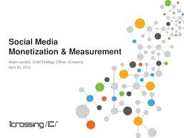 Connected Moments: Measuring and Monetizing Social Media - Adam Lavel…