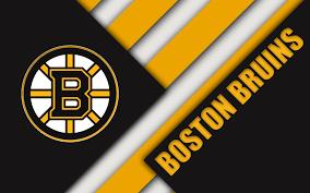 emblem logo boston bruins nhl