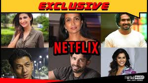 Aahana, Suchitra, Siddharth, Manjiri ...