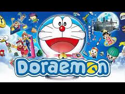 Doremon : Kẹo biến hình đầu đuôi - Con tem biết nói - Video ...