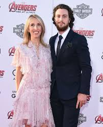 Aaron Taylor-Johnson Reveals What He's Really Thinking When People ...