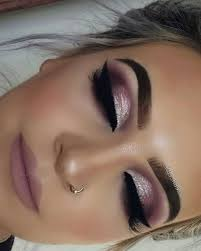 trending smokey eye makeup ideas 2018