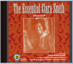 Challenge Records International - The essential 1924-1929 - Clara ...