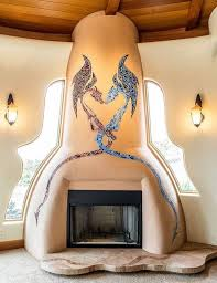 standout fireplace designs