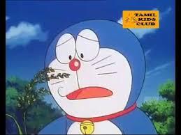 doraemon movie tamil part nobita ki nayi duniya full