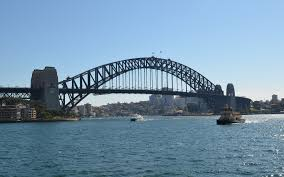 free sydney harbour bridge high quality
