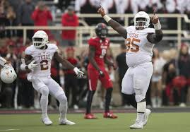 Golden: Play hard, practice hard, but don't talk about it — that's the Poona  Ford Way | Hookem.com