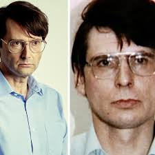 relieved serial killer Dennis Nilsen ...