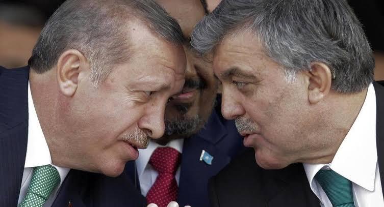"""abdullah gül erdoğan ile ilgili görsel sonucu"""""""