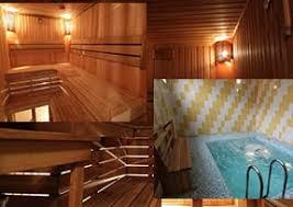 Сауны и бани в Могилёве: где и почём можно отдохнуть?