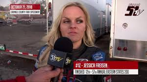 Speed51.com - Recap – Eastern States 200 – Orange County Fair Speedway    Facebook