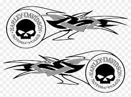 Paint Ideas Harley Davidson Airbrush Motorcycle Gas Tank Vinyl Motorcycle Decals Free Transparent Png Clipart Images Download