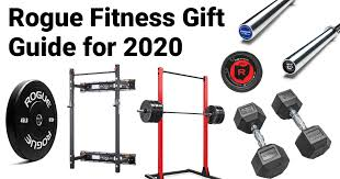 the best rogue fitness gift guide for