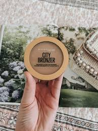 City Bronzer & Contour Powder by Maybelline #5