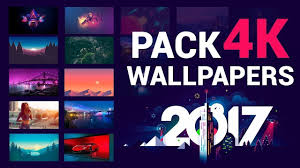 pack de wallpapers full hd 4k fondos