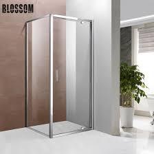 china blossom uk 6mm adjust glass door
