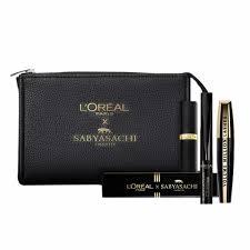 l oréal paris x sabyasachi makeup kit