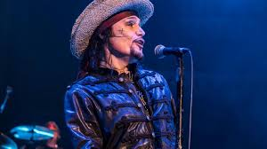 Pop: Adam Ant at the Royal Albert Hall | Times2 | The Times
