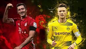 Bundesliga: pronostici per la prossima giornata! - Lo Schema ...